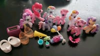 My Little Pony Mini Set 2254 mi