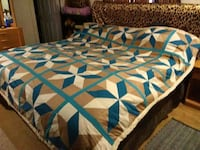 Quilts made to order Albuquerque, 87121
