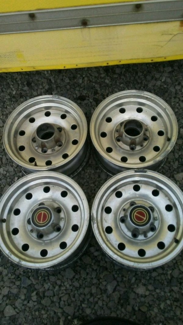 Ford F150 Factory Rims For Sale >> 93 Ford F150 Factory