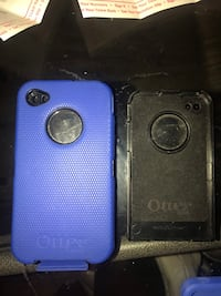 Otter box iPhone 4 Winnipeg, R2V 0C8