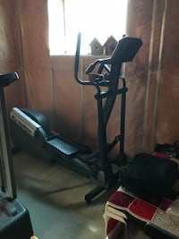 Pick up in morinville Mint Condition Elliptical Edmonton, T5Z 0J5