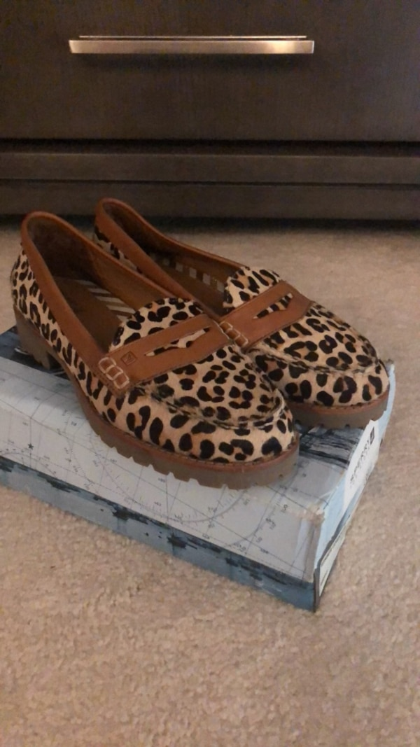 Shoes  Sperry 7M