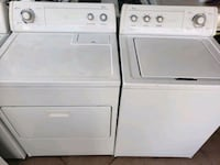 washer and dryer Oxnard, 93035
