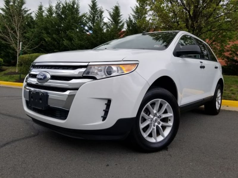 2014 Ford Edge for sale 0