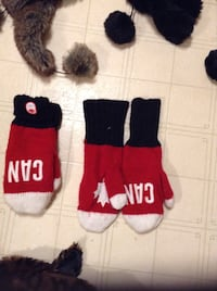 Two sets Canada mitts Gatineau, J9H 5B8