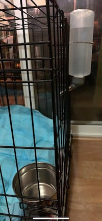 Medium sized Dog Crate  Leduc, T9E 7G4