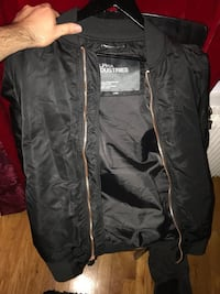 Alpha Industries bomber Oslo, 0360