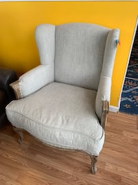 New Wingback Upholstery Chair  Virginia Beach, 23462