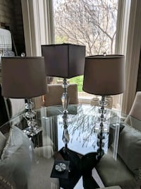 1 Glass Lamp Toronto, M6K 3M2