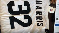 Authentic throwback Franco Harris Jersey Size 60 Manassas, 20110
