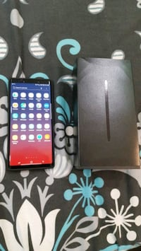 Note 9 Brand New barely used Toronto, M1G 2M6