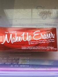 Make up eraser brand new in box Rockville, 20853