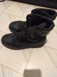 Mens Safety Toe Boots - Mens size 13 Perry Hall, 21128