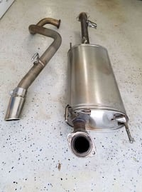 Almost New 4Runner Exhaust System Arlington, 22203