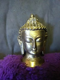 Gold Plated Egyptian Sculpture Perris, 92570