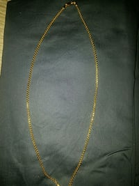 Turk Style Necklace