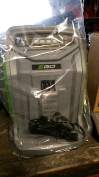 Ego rapid charger. Brand new Rockville, 20853