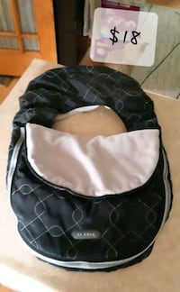 Winter Carrier Cover