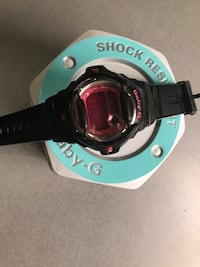 Baby G-Shock Watch Washington, 20024