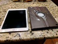 Ipad air 2 silver 16 gb hardly used mint condition Algonquin