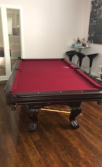 Pool table Brookfield, 53045