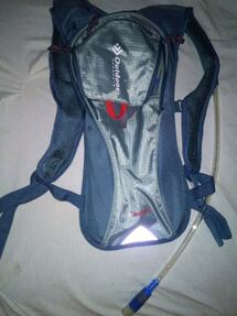 water back pack