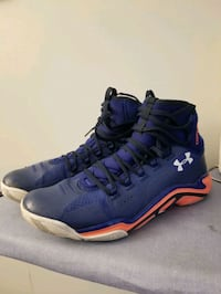 Under armour Micro G Compfit basketball shoes