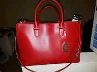 Ralph Lauren Authentic Hang Bag  Edmonton, T6H 5W6
