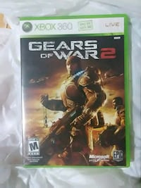 Gears of war 2 and 3 Garland, 28441