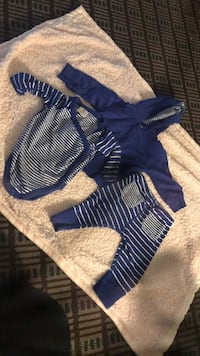 6 Month Jogger Suit Fairfax, 22031