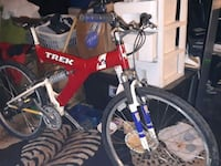TREK BIKE Redlands