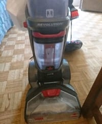 Bissiel carpet cleaner top of the line brand new  Oshawa