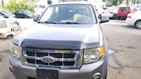 2008 Ford Escape Montreal
