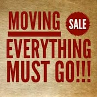 Serious Buyers Only MUST GO All items Hephzibah, 30815