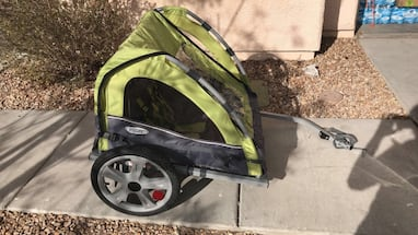 Take 2 Bicycle Trailer