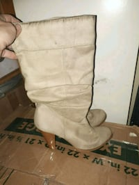 Cowgirl boots  New Westminster