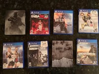 PlayStation 4 and accessories Syracuse, 13203