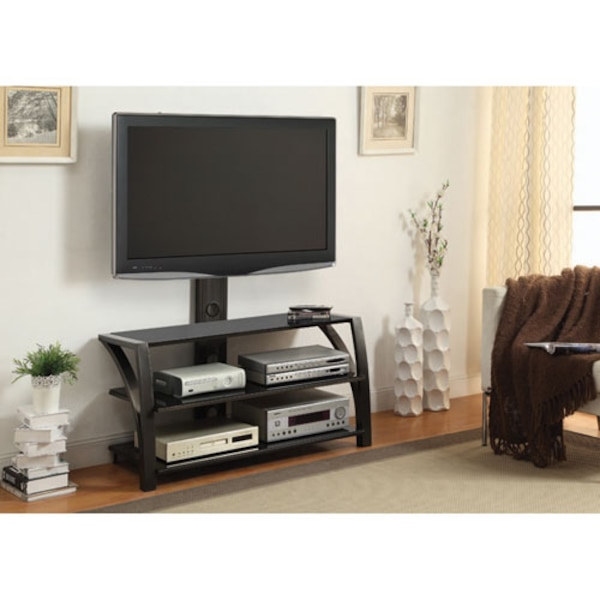 "Z-Line Designs Fiore TV Stand with Integrated Mount for TVs Up To 65"" (FS22-44M29U) faffd25e-bb87-4694-8e7f-ad343008b4e5"