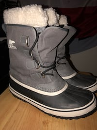 Sorel Boots null