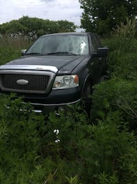 Ford pick up parts