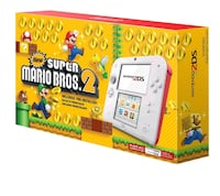 Basically New in box Nintendo 2DS Tulsa, 74112