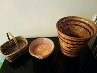 Multiple Baskets (5) Forest Hill, 21050