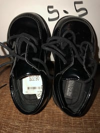 Toddler dressy shoes San Diego, 92114
