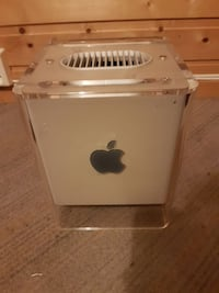 Mac Cube Chassis Kattem, 7082
