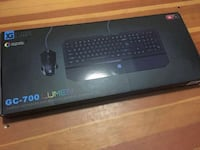 Xg gc700 Lumen Keyboard Only  Toronto, M1H 2B4