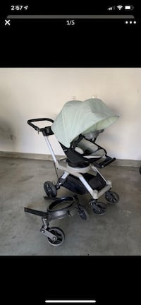 Orbit stroller make me an offer if interested Ventura, 93003