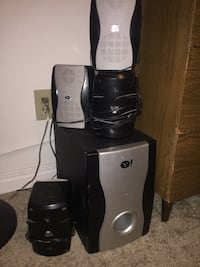 black and white Keurig coffeemaker 3153 km