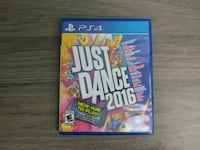 Just Dance 2016 for PS4 Lititz, 17543