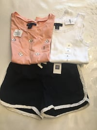 Brand New with Tags Gap Girl's Clothes Toronto, M4L 3H1