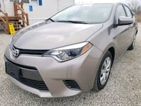 Toyota - Corolla - 2016 - Everyone approved! Liberty, 64068